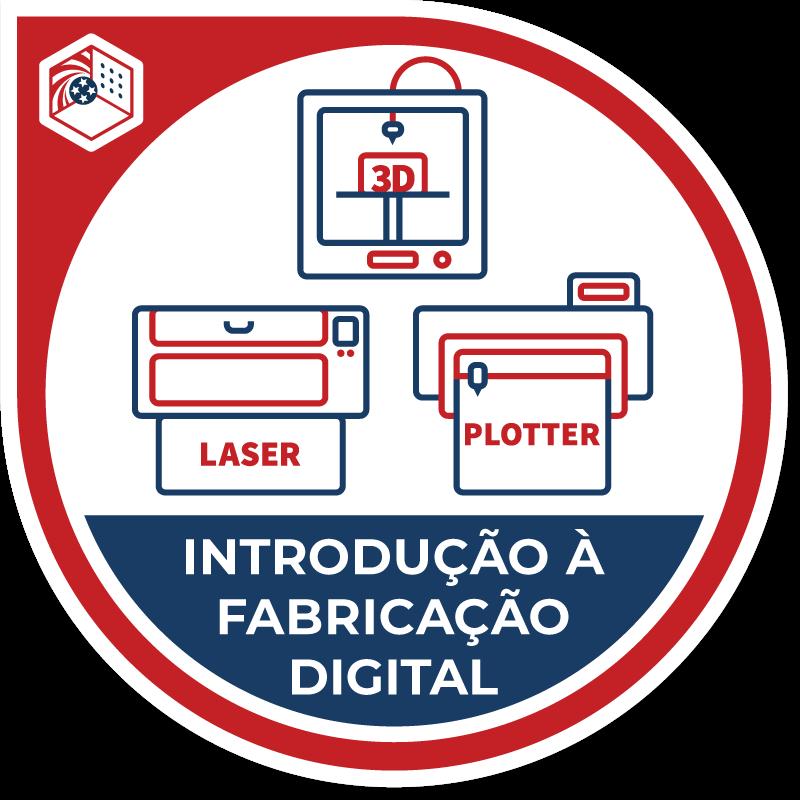 Introdução à Fabricação Digital