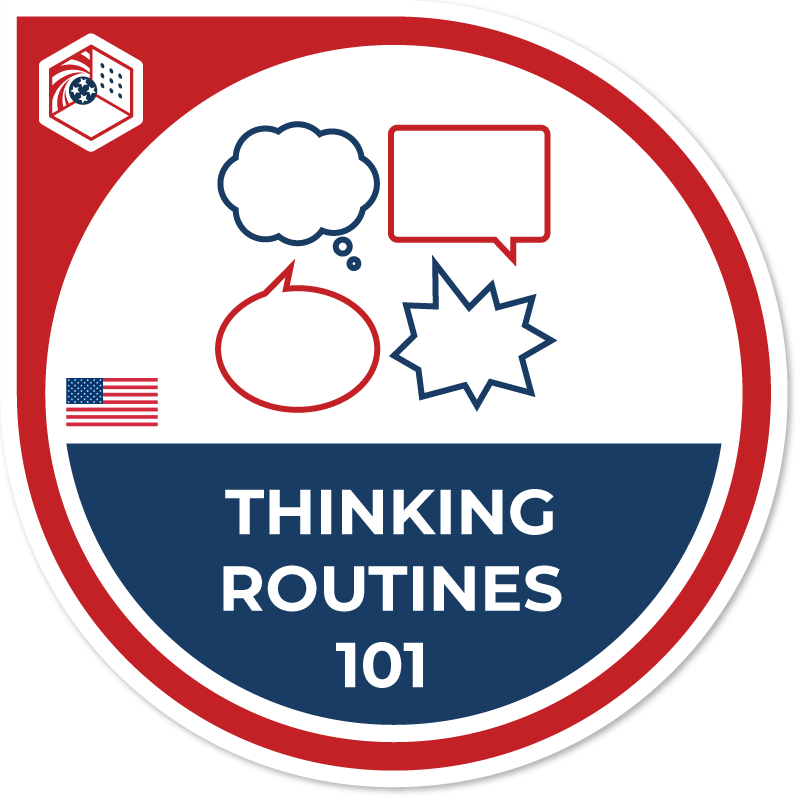 Thinking Routines 101