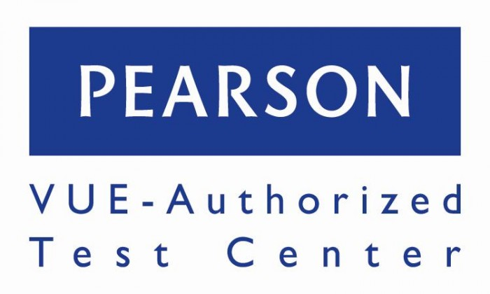 Pearson-VUE-Authorized-Test-Center-logo-US